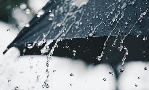 Meteoroloji'den Az Önce Uyarı Geldi! Pazartesi'den İtibaren Şiddetli Geliyor