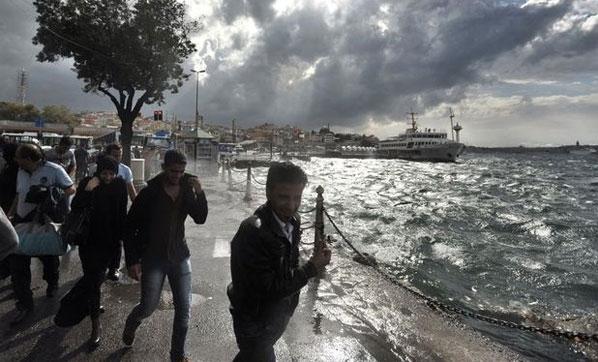 Meteoroloji'den Milyonlarca Kişiyi İlgilendiren Kritik Uyarı: Dengesizlik Daha da Artacak