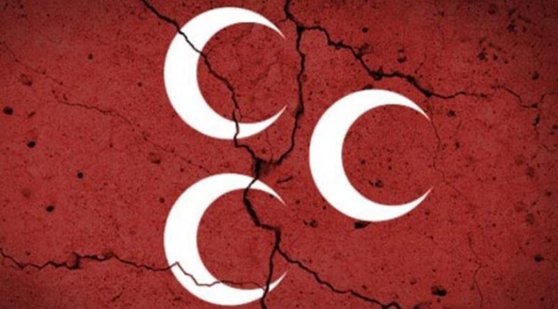 MHP'de Toplu İstifa Şoku Devam Ediyor! Şimdi De 180 Kişi…