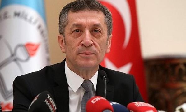 """Milli Eğitim Bakanı Selçuk Son Noktayı Koydu: """"Artık değişiklik Yok"""""""