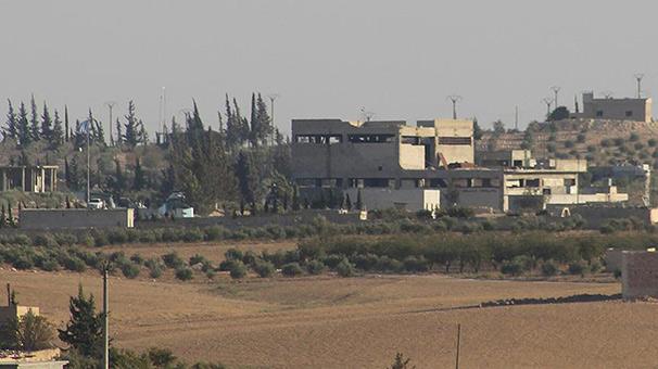 Münbiç'te Son Dakika! Esad Rejimi Münbiç Kırsalına Girdi