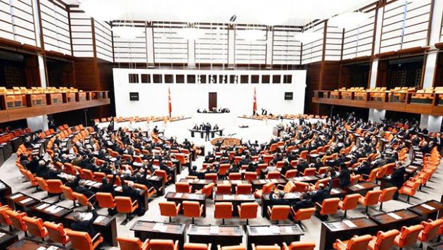 O Parti Harekete Geçti! İdam Yasası Meclise Sunuluyor