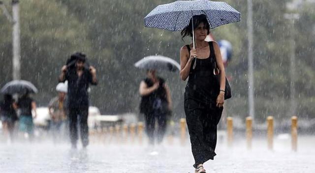 O Saatlere Dikkat! Meteoroloji'den Çok Kritik Sel Uyarısı