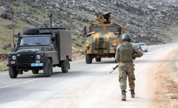 Operasyon Başlıyor! Diyarbakır'da 9 Köy ve Mezrada Sokağa Çıkma Yasağı İlan Edildi
