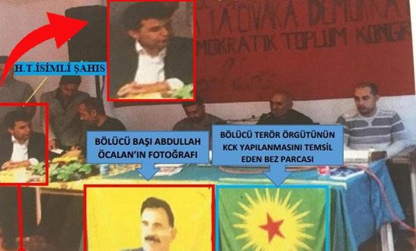 PKK'ya Maddi Destek Sağlayan İş Adamı Tutuklandı