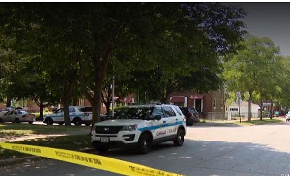 Polis Bir Kadını Öldüren Pitbull Cinsi Köpeği Durdurmak İçin Vurmak Zorunda Kaldı