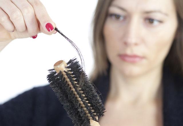 Saç Dökülmesine Prp İle Kesin Çözüm