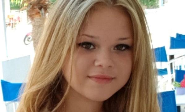 Şok Olay! İbret Olsun Diye 15 Yaşındaki Genç Kızın Son Görüntülerini...