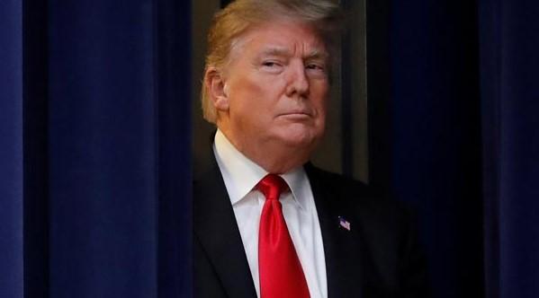 Son Dakika! ABD Başkanı Trump Yüzyılın Anlaşmasını Erteledi
