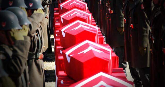 Son Dakika! Acı Haber Kuzey Irak'tan Geldi: Şehit ve Yaralılarımız Var