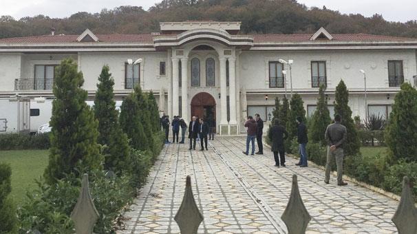 Son Dakika! Cemal Kaşıkçı Cinayeti ile İlgili Lüks Villada Arama Yapılıyor