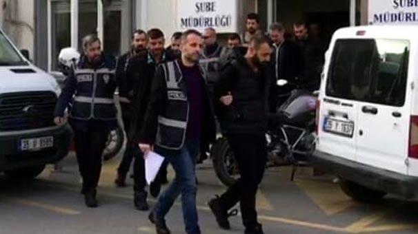 Son Dakika! Genelev Çetesinin Genel Müdürü Tutuklandı