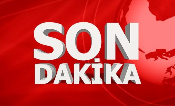 Son Dakika! Meclis Başkanı Yıldırım'dan Sert Mesaj!