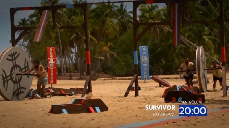 Survivor 2018 26 Mart Ödül Oyununu Kim Kazandı? Survivor 2018 26 Mart SMS Sonuçları, Gönüllüler Takmından Kim Elendi?