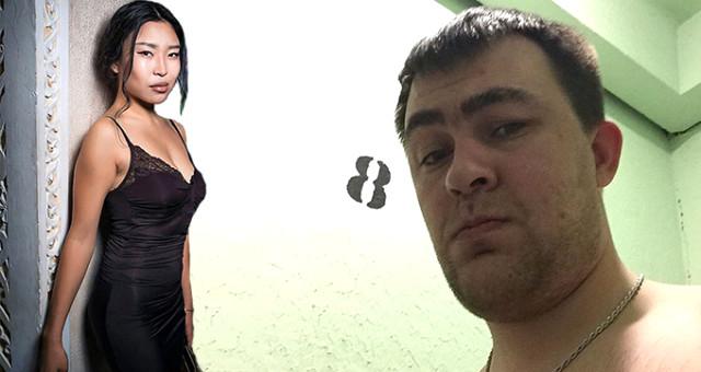 Telefonunu Çalmakla Suçladığı Sevgilisini Öldürüp, Cesedini Parçalayarak Tuvalete Attı