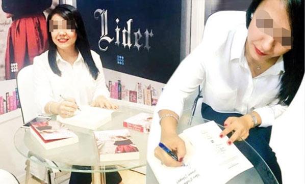 Tesadüfen Okuduğu Kitabın Yazarıyla Kocasının İlişkisi Olduğunu Fark Etti, Hem Boşanma Hem Tazminat Davası Açtı