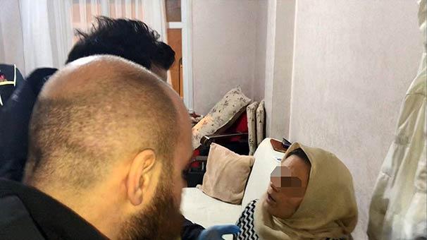Torbacı Çiftin Evini Basan Polis 9 Yaşındaki Çocuğu Bu İşe Alet Ediyorsun Diye İsyan Etti