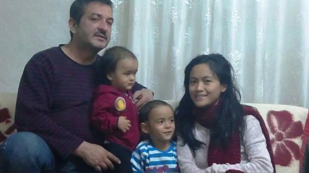 Türkiye'den Filipinlere Gidip Evlendiği Eşi Ona Hayatının Kabusunu Yaşattı