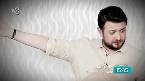 TV8 11 Mayıs 2018 Yemekteyiz'de Gergin Final! Onur Büyüktopçu Hafta Boyunca Olay Olan O İsmi Yarışmadan Kovdu