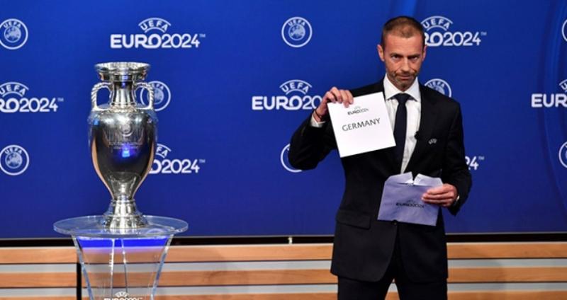 UEFA Başkanı Ceferin'den Türkiye İçin Skandal Sözler