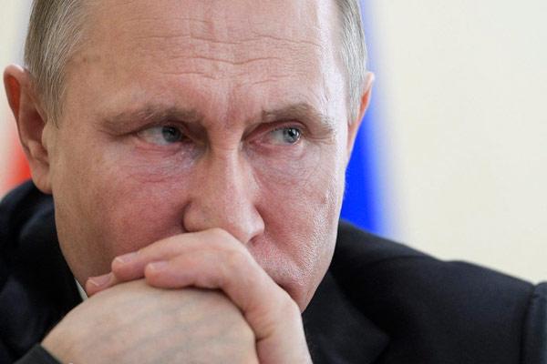 Ünlü Kahinden 2019 Kehaneti: Rusya Lideri Putin'e Suikast