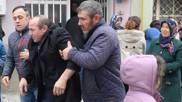 Uşak'tan Çok Acı Haber! Biri Bedensel Engelli 3 Kardeş Evde Ölü Bulundu