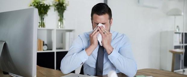 """Uzmanlardan Flaş Uyarı! """"Grip Kalp Krizine Neden Olabilir"""""""