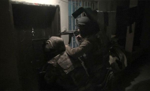 Yılbaşı Gecesi Saldırı Yapacaklardı! DEAŞ Bombacıları Şafak Baskını ile Yakalandı