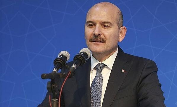 Bakan Süleyman Soylu Müjdeyi Verdi! Yıl Sonuna Kadar 25 Bin 500 Polis Alımı Yapılacak