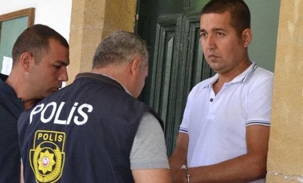 Eşi Evde Yokken Baldızını Darp Edip Tecavüz Eden Zanlı Tutuklandı