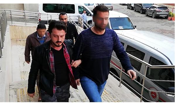 FETÖ'nün Kritik İsmi Zonguldak'ta Yakalandı
