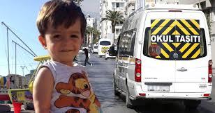 Flaş Haber! Serviste Unutulan Alperen'in Ölüm Davasında Şoför İçin İstenen Ceza Belli Oldu