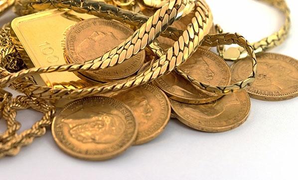 Hafta Ortasında Altın Fiyatları Ne Kadar? Gram Altın Düşüyor Mu?