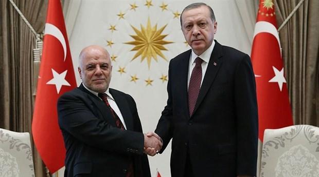 """Irak'tan Türkiye'ye Destek Açıklaması! """"Saldırılara İzin Vermeyiz"""""""