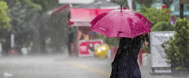 Meteoroloji'den İstanbul İçin Hayati Uyarı: Sel ve Su Baskınlarına Dikkat