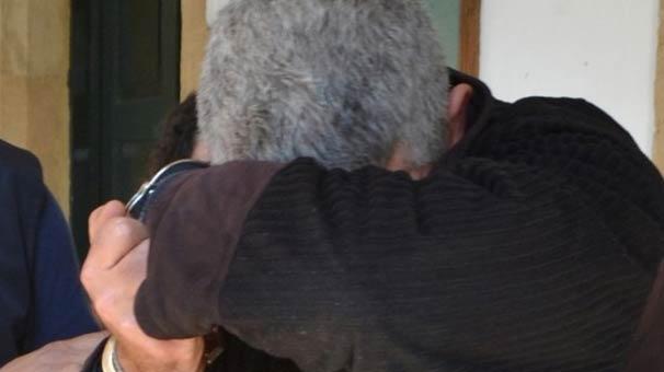 Sapık Ev Sahibi Kiracısına Tecavüz Girişiminde Bulundu