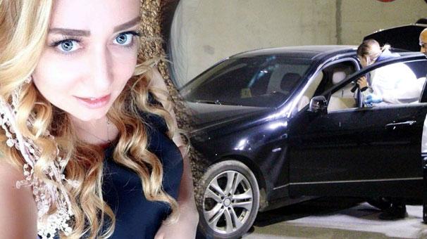 Sevgilisini Öldürdü, 5 Saat Boyunca Otomobilde Cesetle Dolaştı