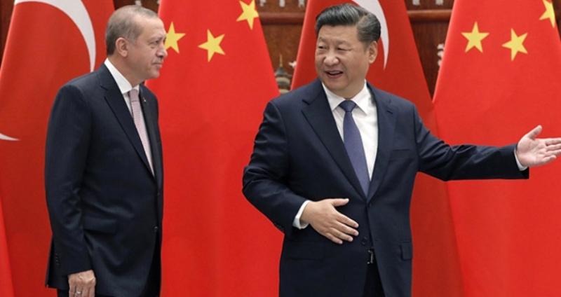 Şimdi Trump Düşünsün! Çin'den Türkiye'ye Dengeleri Değiştirecek Çağrı