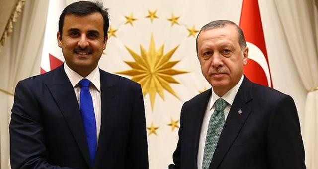 Son Dakika! Katar'dan Türkiye'ye Dev Yatırım Desteği