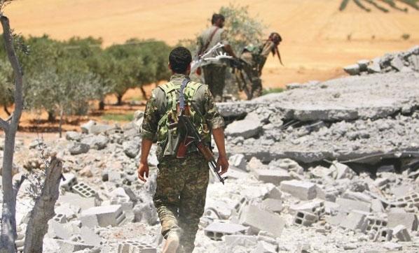 Terör Örgütü PKK'nın Suç Defteri Ortaya Çıktı