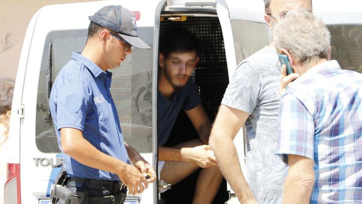 Yer: Antalya! Askerden İzne Gelmişti, Sevgilisinin Dolabında Yakalanan Genç Darp Edildi