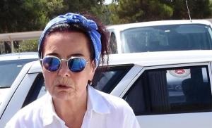 40 Yıldır Ünlü Oyuncuyu Rahatsız Ediyordu! Fatma Girik'in Belalı Hayranı Yargılanmaya Başlandı