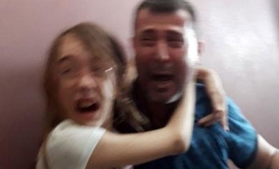 10 Yaşındaki Kız Çocuğunun Çığlığı: Baba Ben Mal mıyım?