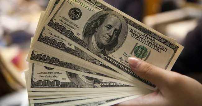 9 Günde Yaşanan Dolarda Yaşanan Gerileme Yüzleri Güldürdü