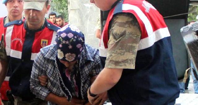 Yasak Aşka Tanık Olduğu İçin Öldürülen 6 Yaşındaki Enes'in Katillerine Müebbet Hapis