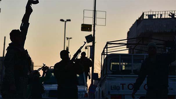 El Bab'ın Güneyinde ÖSO ve Rejim Güçleri Arasında Çatışma Çıktı