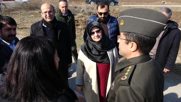 Demirtaş'ı Ziyarete Gelen Avrupalı Heyet Şaşkına Döndü