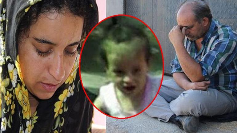 Irmak Bebeğin Babası Cinnet Geçirip Eşini ve Kızını Öldürdü