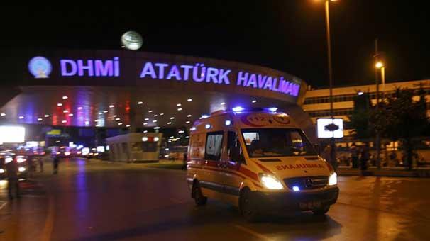 Atatürk Havalimanı Saldırısında İddianame Kabul Edildi