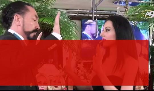 Adnan Hoca'nın Kedicikleri Skandallarını İyice Abarttı! Bu Defa Neşet Ertaş'ın Ah Yalan Dünya Türküsü ile Dans Ettiler